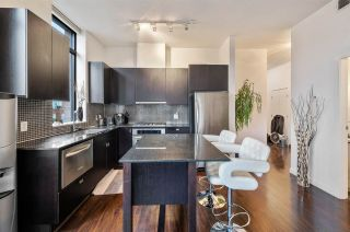 """Photo 7: 416 121 BREW Street in Port Moody: Port Moody Centre Condo for sale in """"ROOM (AT SUTERBROOK)"""" : MLS®# R2552140"""