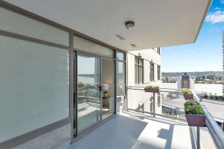 Photo 19: 1710 892 CARNARVON Street in New Westminster: Downtown NW Condo for sale : MLS®# R2601889