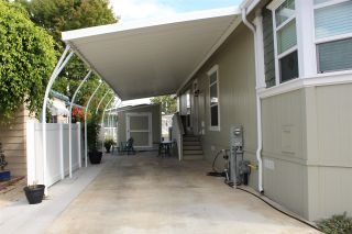 Photo 12: CARLSBAD SOUTH Manufactured Home for sale : 3 bedrooms : 7308 San Luis in Carlsbad