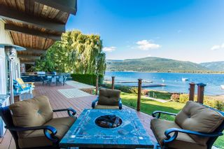 Photo 16: 697 Viel Road in Sorrento: WATERFRONT House for sale : MLS®# 10155772