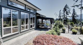 Photo 38: 3516 Castle Rock Dr in : Na North Jingle Pot House for sale (Nanaimo)  : MLS®# 850453