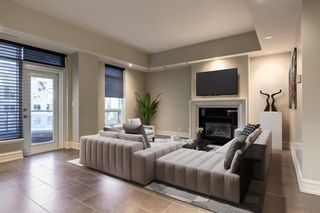 Photo 3: 307 600 Princeton Way SW in Calgary: Eau Claire Apartment for sale : MLS®# A1148817