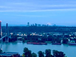 """Photo 27: 1607 320 ROYAL Avenue in New Westminster: Downtown NW Condo for sale in """"THE PEPPERTREE"""" : MLS®# R2573028"""