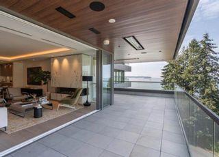 Photo 2: 603 2289 Bellevue Avenue in West Vancouver: Dundarave Condo for sale