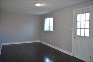 Photo 4: 123 Wilson Drive in Milton: Dorset Park House (Sidesplit 4) for lease : MLS®# W4002144