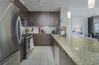 Photo 9: 605 400 CAPILANO ROAD in Port Moody: Port Moody Centre Condo for sale : MLS®# R2490780