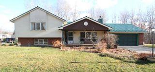 Photo 1: 6 Trent River Road in Kawartha Lakes: Rural Eldon House (Sidesplit 3) for sale : MLS®# X4984209