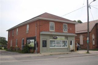 Photo 1: 3 S Albert Street in Brock: Sunderland Property for sale : MLS®# N4003145