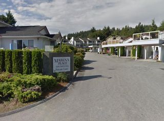 """Photo 19: 8 699 DOUGALL Road in Gibsons: Gibsons & Area Townhouse for sale in """"MARINA PLACE"""" (Sunshine Coast)  : MLS®# R2392536"""