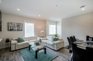 """Photo 3: 39 7247 140 Street in Surrey: East Newton Townhouse for sale in """"GREENWOOD TOWNHOMES"""" : MLS®# R2601103"""