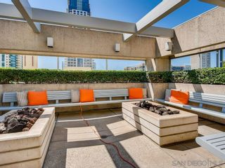 Photo 31: DOWNTOWN Condo for sale : 1 bedrooms : 700 Front St #1204 in San Diego