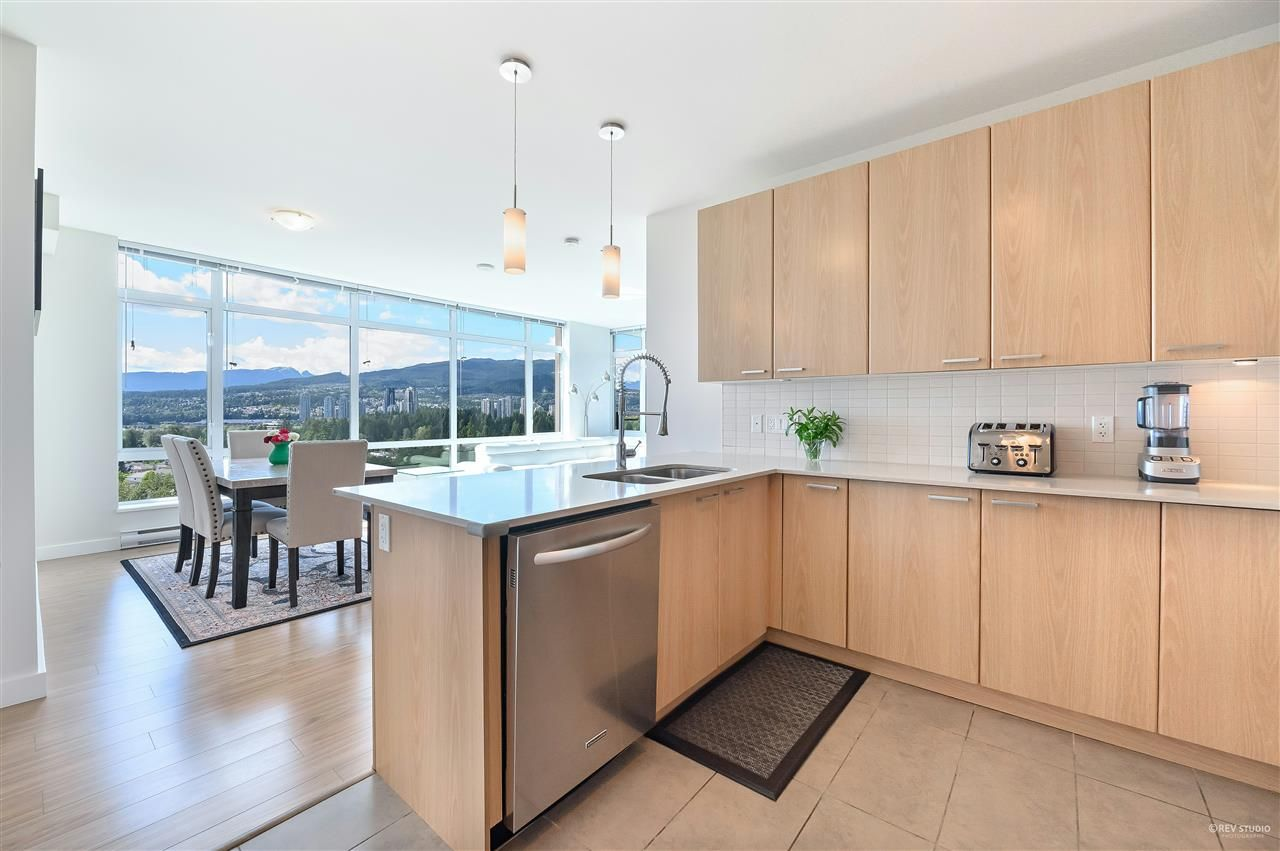 Photo 9: Photos: 2103 2789 SHAUGHNESSY Street in Port Coquitlam: Central Pt Coquitlam Condo for sale : MLS®# R2488534