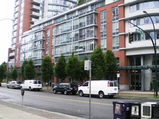 """Photo 13: # 515 -  618 Abbott Street in Vancouver: Downtown VW Condo for sale in """"FIRENZE"""" (Vancouver West)  : MLS®# V897387"""