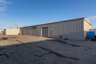 Photo 4: 12845 151 Street in Edmonton: Zone 40 Industrial for sale : MLS®# E4235970