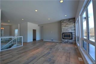 Photo 2: 145 Highland Creek Road in Winnipeg: Bridgwater Forest Residential for sale (1R)  : MLS®# 1800130
