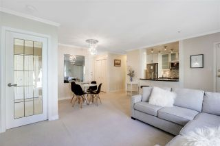 Photo 5: W206 639 W 14TH AVENUE in Vancouver: Fairview VW Condo for sale (Vancouver West)  : MLS®# R2570830