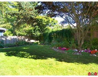 """Photo 3: 19740 51ST AV in Langley: Langley City House for sale in """"EAGLE HEIGHTS"""" : MLS®# F2619867"""