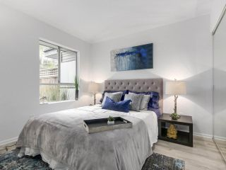 Photo 14: 106 888 W 13TH Avenue in Vancouver: Fairview VW Condo for sale (Vancouver West)  : MLS®# R2241076