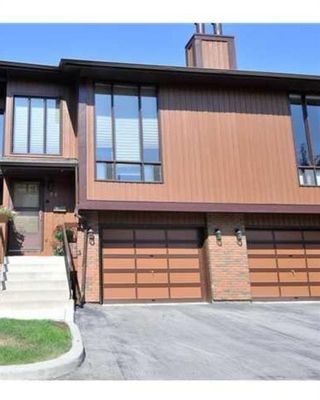 Main Photo: 15 7900 Silver Springs Road NW in Calgary: Silver Springs Row/Townhouse for sale : MLS®# A1095083