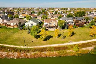 Photo 44: 84 Copperstone Crescent in Winnipeg: Southland Park Residential for sale (2K)  : MLS®# 202023862