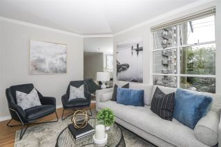 """Photo 8: 404 1705 NELSON Street in Vancouver: West End VW Condo for sale in """"PALLADIAN"""" (Vancouver West)  : MLS®# R2575996"""