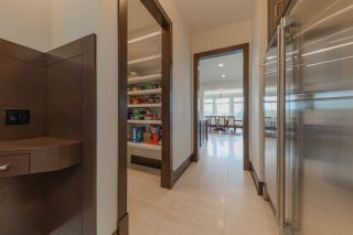 Photo 17: 23 WEDGEWOOD Crescent in Edmonton: Zone 20 House for sale : MLS®# E4244205