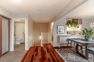 """Photo 17: 2341 BIRCH Street in Vancouver: Fairview VW Townhouse for sale in """"FAIRVIEW VILLAGE"""" (Vancouver West)  : MLS®# R2556411"""