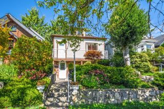 Main Photo: 441 E 28TH Avenue in Vancouver: Main House for sale (Vancouver East)  : MLS®# R2616747