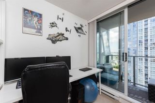 Photo 10: 2701 1438 RICHARDS STREET in Vancouver: Yaletown Condo for sale (Vancouver West)  : MLS®# R2187303