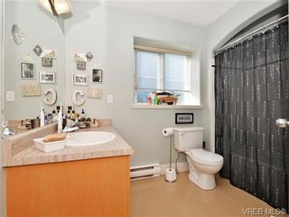 Photo 14: 4 2633 Shelbourne St in VICTORIA: Vi Jubilee Row/Townhouse for sale (Victoria)  : MLS®# 741791