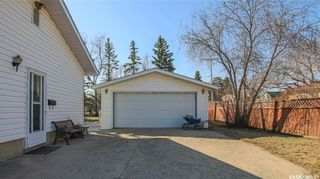 Photo 35: 51 Duncan Crescent in Regina: Dieppe Place Residential for sale : MLS®# SK849323