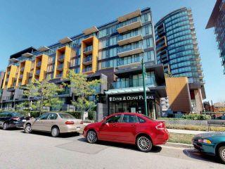 "Main Photo: 807 8488 CORNISH Street in Vancouver: S.W. Marine Condo for sale in ""CORNISH ESTATES / GRANVILLE AT 70TH"" (Vancouver West)  : MLS®# R2401311"