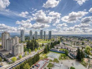 Photo 18: 2901 6658 DOW Avenue in Burnaby: Metrotown Condo for sale (Burnaby South)  : MLS®# R2578964