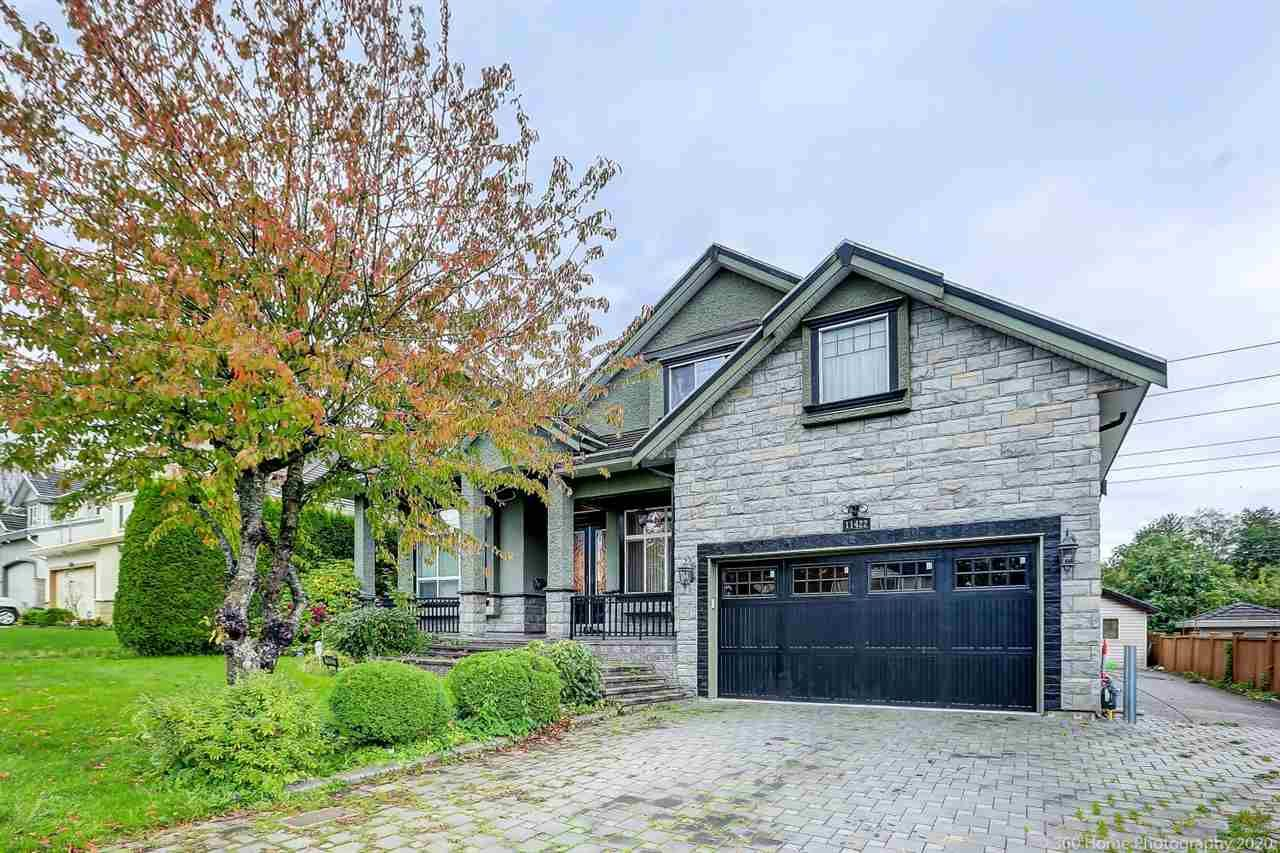 Main Photo: 11422 87A Avenue in Delta: Annieville House for sale (N. Delta)  : MLS®# R2511330
