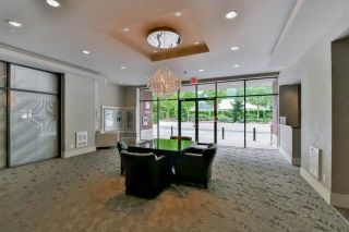 "Photo 2: 604 2959 GLEN Drive in Coquitlam: North Coquitlam Condo for sale in ""THE PARC"" : MLS®# R2144398"