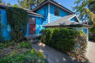 Photo 2: 4251 Cedarglen Rd in Saanich: SE Mt Doug House for sale (Saanich East)  : MLS®# 874948
