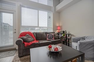 """Photo 4: 301 3090 GLADWIN Road in Abbotsford: Central Abbotsford Condo for sale in """"Hudsons Loft"""" : MLS®# R2441668"""
