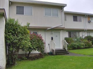 Photo 2: 36 400 Robron Rd in CAMPBELL RIVER: CR Campbell River Central Row/Townhouse for sale (Campbell River)  : MLS®# 744564