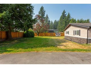 """Photo 28: 19659 36 Avenue in Langley: Brookswood Langley House for sale in """"Brookswood"""" : MLS®# R2496777"""