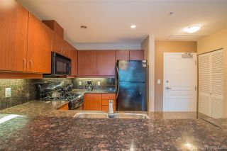 Photo 7: DOWNTOWN Condo for sale : 1 bedrooms : 300 W Beech Street #205 in San Diego