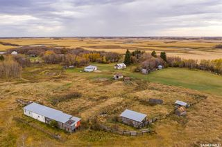 Photo 1: RM of Kinistino Acreage - 161 Acres in Kinistino: Residential for sale (Kinistino Rm No. 459)  : MLS®# SK839647