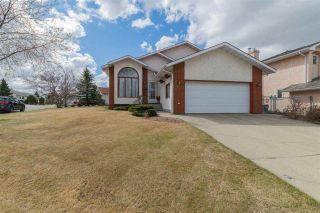 Photo 2: 7607 158 Avenue in Edmonton: Zone 28 House for sale : MLS®# E4242659
