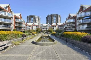 "Photo 36: 209B 1210 QUAYSIDE Drive in New Westminster: Quay Condo for sale in ""Tiffany Shores"" : MLS®# R2496028"