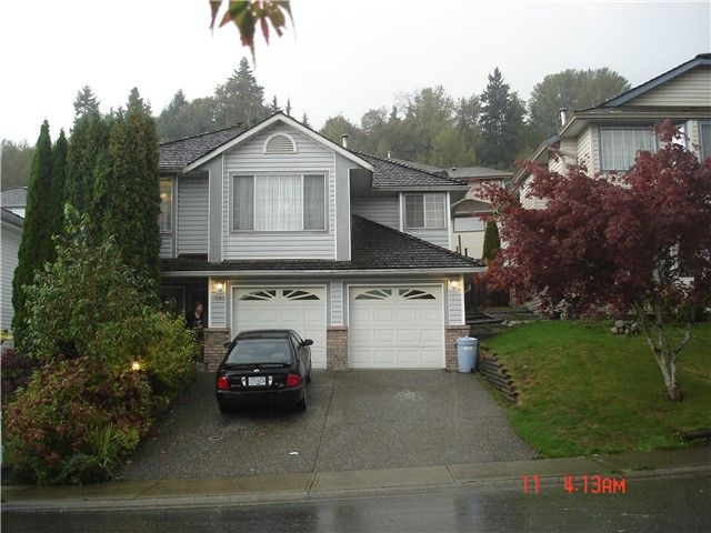 """Main Photo: 1380 KENNEY Street in Coquitlam: Westwood Plateau House for sale in """"westwood plateau"""" : MLS®# V1029963"""
