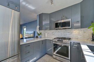 """Photo 8: 7 1238 EASTERN Drive in Port Coquitlam: Citadel PQ Townhouse for sale in """"Parkview Ridge"""" : MLS®# R2584210"""