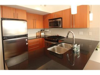"""Photo 7: 2706 4888 BRENTWOOD Drive in Burnaby: Brentwood Park Condo for sale in """"FITZGERLAND"""" (Burnaby North)  : MLS®# V1033186"""