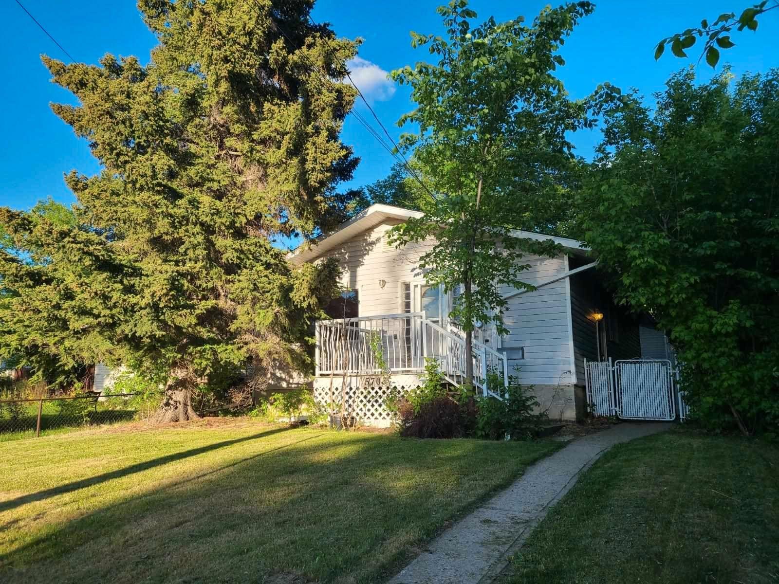 Main Photo: 5703 107 Street in Edmonton: Zone 15 House for sale : MLS®# E4248797