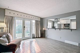 Photo 5: 52 Everglade Drive SE: Airdrie Semi Detached for sale : MLS®# A1139182