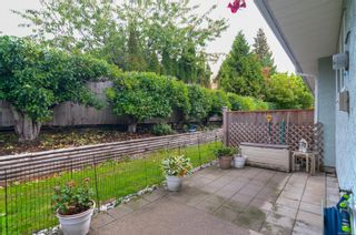 Photo 9: 8 595 Evergreen Rd in Campbell River: CR Campbell River Central Row/Townhouse for sale : MLS®# 887424