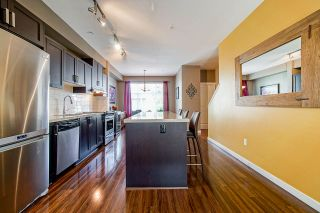 "Photo 9: 713 PREMIER Street in North Vancouver: Lynnmour Townhouse for sale in ""Wedgewood by Polygon"" : MLS®# R2478446"